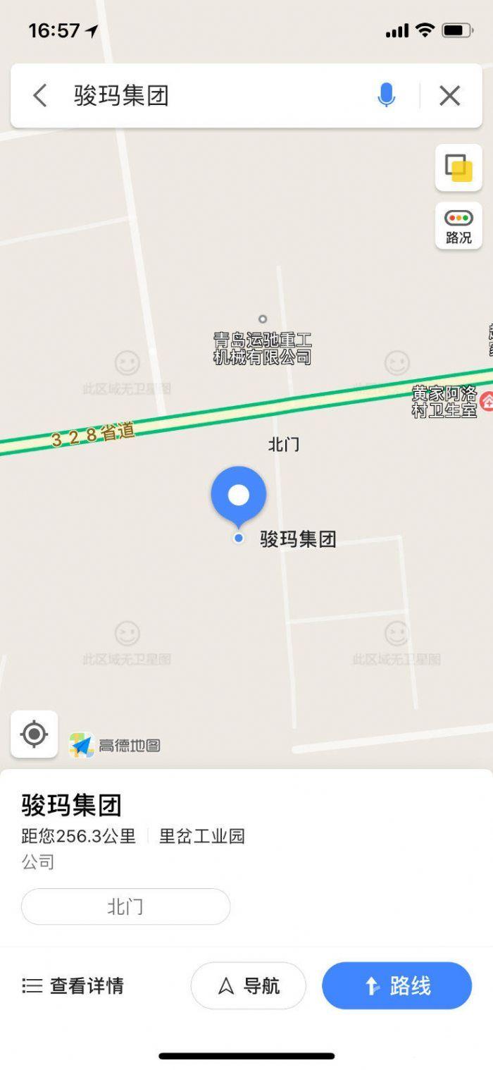出租青岛胶州周边3万平仓库-图(8)