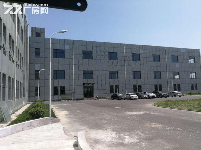 出租津南八里台5000平米厂房独门独院可环评-图(1)