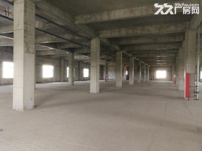 出租津南八里台5000平米厂房独门独院可环评-图(3)