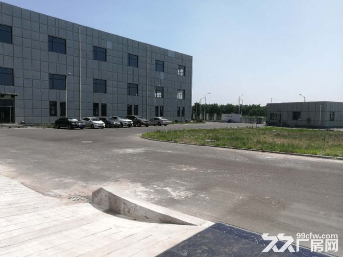 出租津南八里台5000平米厂房独门独院可环评-图(7)
