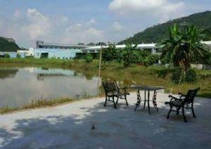 舒城区域杭埠产业新城40亩工业地出售