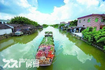 珠海大桥西灯笼路口400平河边住宅用地仅350万可办证-图(7)
