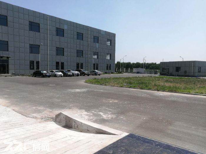 出租!津南八里台三层独栋厂房面积5377平米可办环评-图(6)