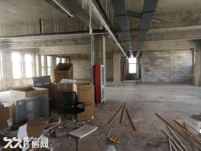 出租!津南八里台三层独栋厂房面积5377平米可办环评-图(7)