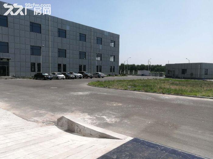 出租津南八里台5400平米独栋厂房独门独院手续齐全-图(7)