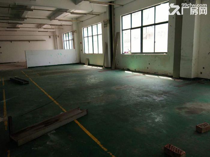 出租津南八里台5400平米独栋厂房独门独院手续齐全-图(6)