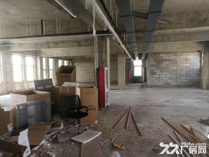 出租津南八里台5400平米独栋厂房独门独院手续齐全-图(8)
