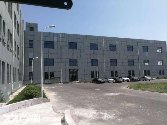 出租津南八里台5300平米独栋厂房租金便宜手续齐全-图(1)