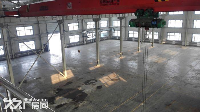长春市绿园区模具工业园3000平,2000平,1000平厂房-图(1)