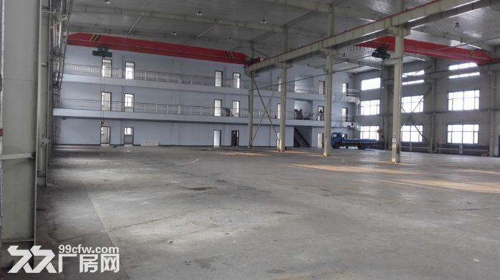 长春市绿园区模具工业园3000平,2000平,1000平厂房-图(2)