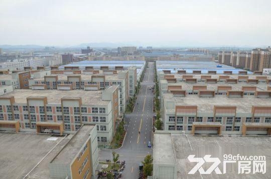 政府项目产业园总占地-图(2)