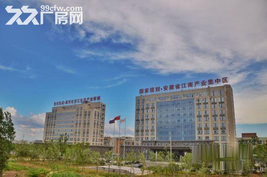 政府项目产业园总占地-图(1)