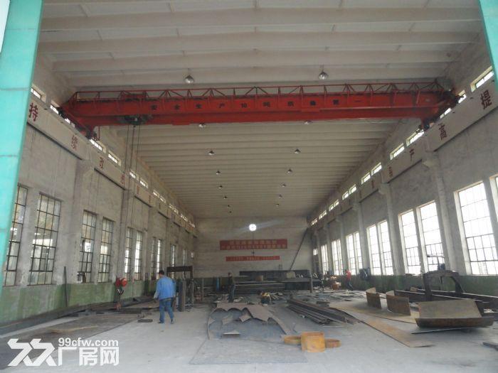 廉价出租、转让机械制造厂区40亩-图(6)