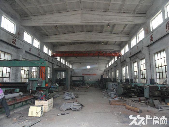 廉价出租、转让机械制造厂区40亩-图(7)