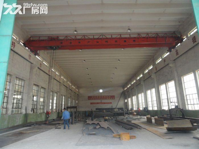 整体出租、转让大型机械制造厂区40亩-图(6)