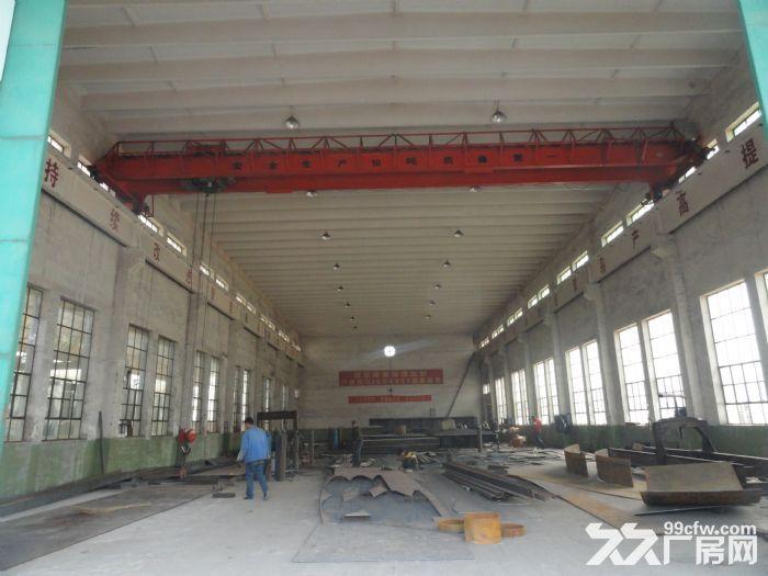 整体出租、转让机械加工制造厂区40亩-图(6)