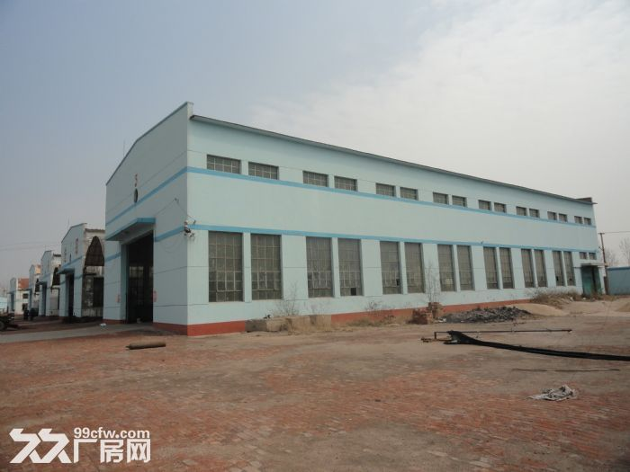 整体出租、转让机械加工制造企业40亩-图(5)
