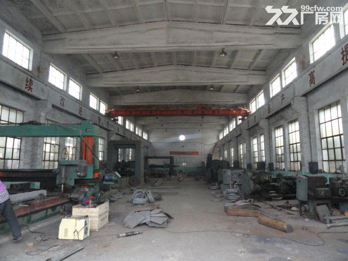 整体出租、转让机械加工制造厂区-图(7)