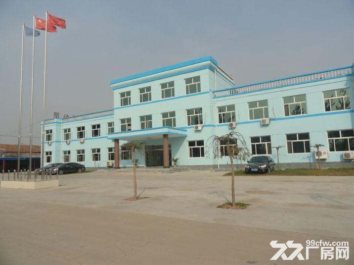 整体出租、转让机械加工制造厂区-图(2)