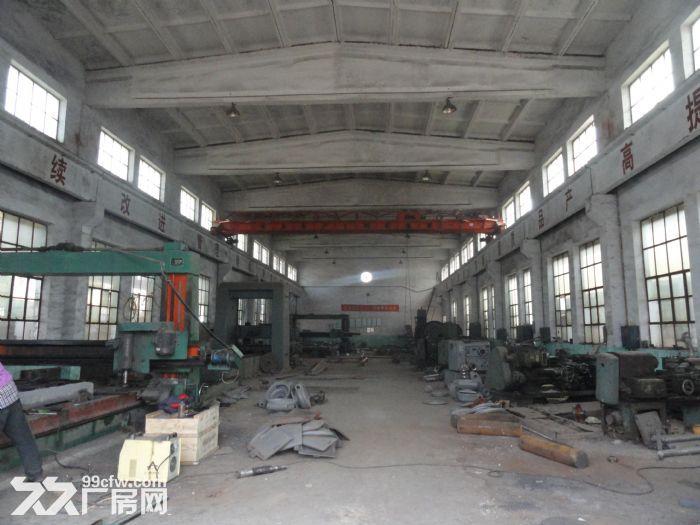 整体出租、转让机械加工制造厂区-图(8)