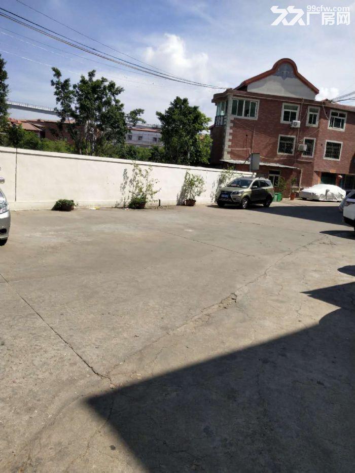 殿前6组航线下工业区500平1楼标准厂房出租-图(1)