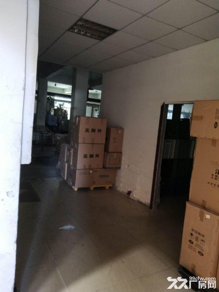 殿前6组航线下工业区500平1楼标准厂房出租-图(3)