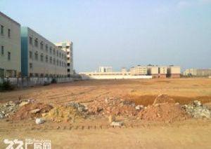 惠阳国有工业用地使用权转让面积:20000平方米