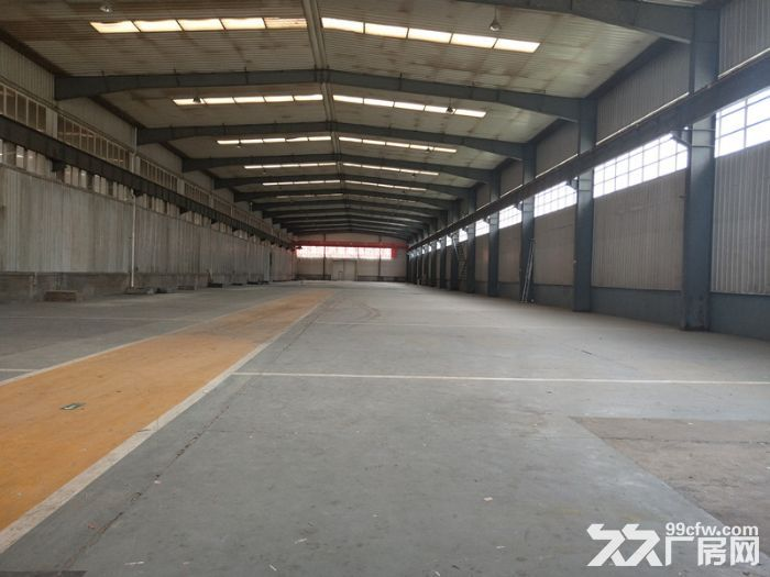 通州潞城园区库房10000平米出租-图(3)