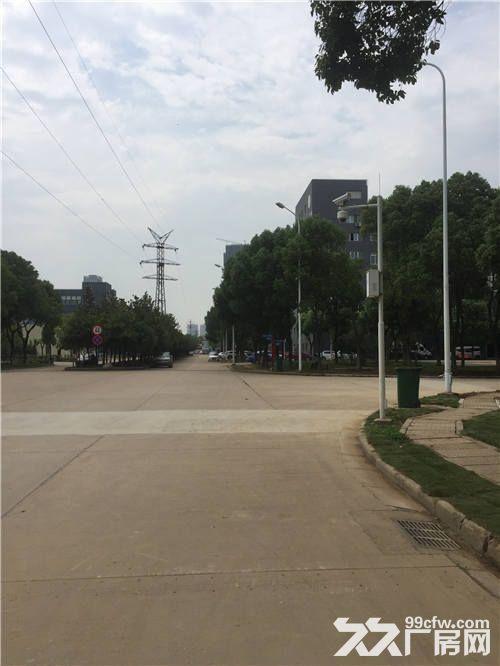 武汉市江岸区三环内2000平米厂房出租丨科技研发-图(6)