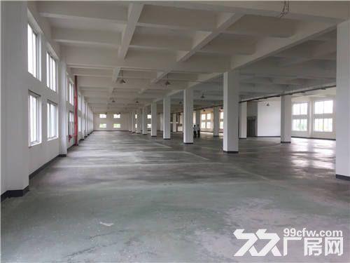 武汉市江岸区三环内2000平米厂房出租丨科技研发-图(2)