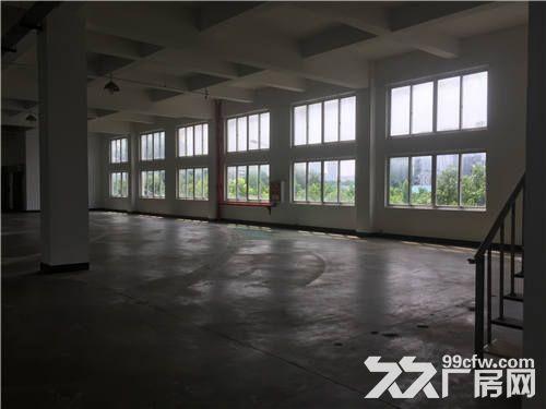 武汉市江岸区三环内2000平米厂房出租丨科技研发-图(4)