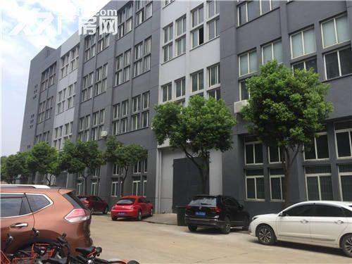 武汉市江岸区三环内2000平米厂房出租丨科技研发-图(5)