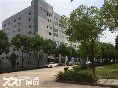 武汉市江岸区三环内2000平米厂房出租丨科技研发-图(8)