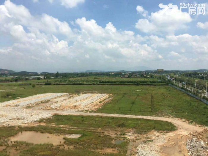 出售中山五桂山国有红本地皮可分割100亩-图(1)