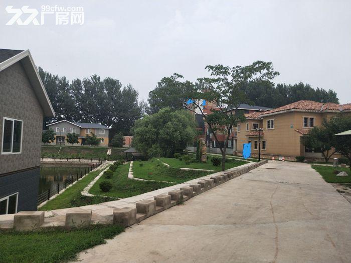 通州潞城园区库房10000平米出租-图(7)