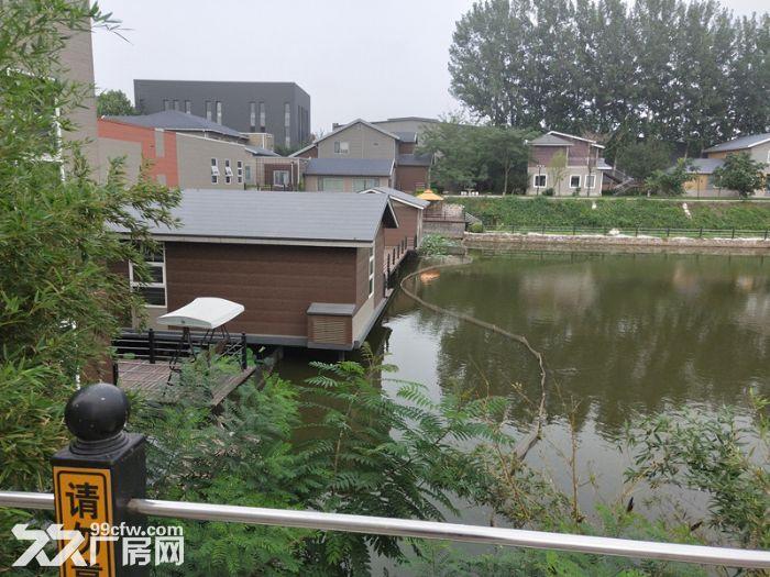通州潞城园区库房10000平米出租-图(8)