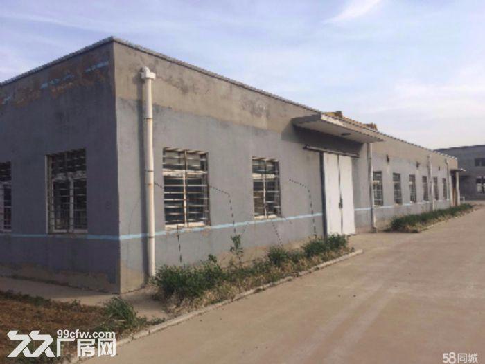 细河超大电镀厂房招租-图(1)