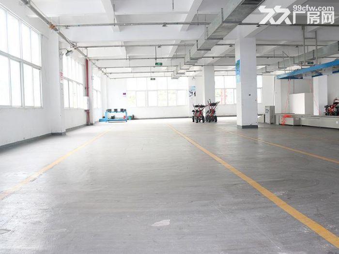 连城齐河·众创产业园,标准厂房6000㎡,可做环评,能贷款-图(4)