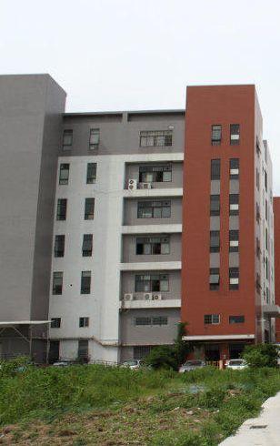 火炬区标准厂房楼上1000方厂房出租,可分租,布局方正-图(1)