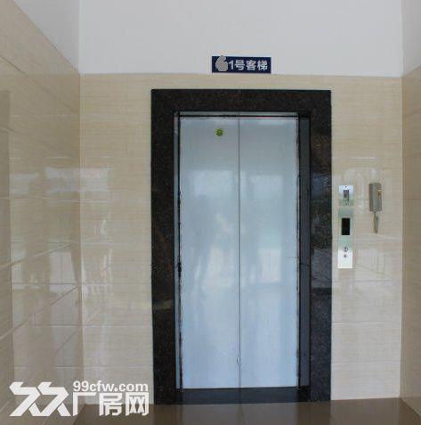 火炬区标准厂房楼上1000方厂房出租,可分租,布局方正-图(2)