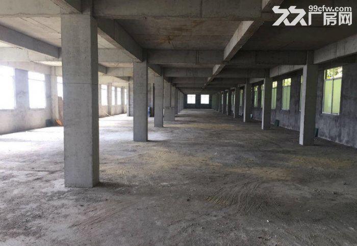 火炬区独院楼上1200方厂房出租、有货梯,可分租-图(1)