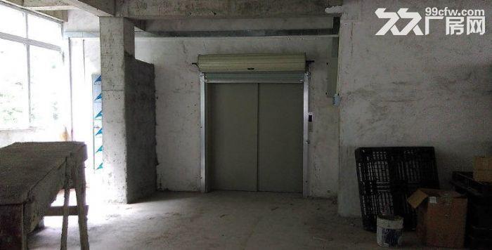 火炬区独院楼上1200方厂房出租、有货梯,可分租-图(2)