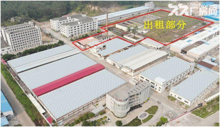 35亩空地带有排污指标出租(塔山工业园)-图(1)