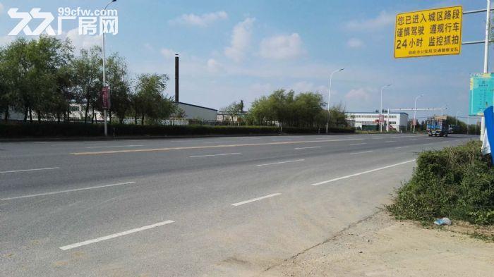经济开发区102国道四合院厂房仓库出租-图(5)