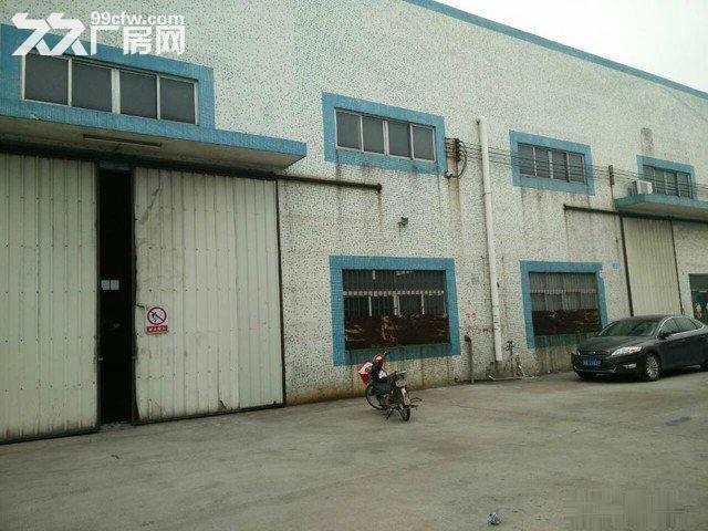 (出租)中山市阜沙镇独门独院单一层2500方厂房高10米-图(3)