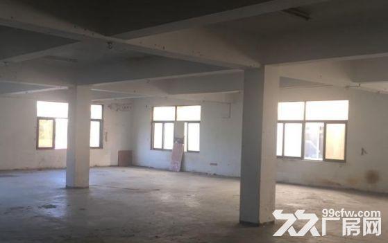 枋湖工业小区厂房出租2楼350平3楼1150平-图(2)