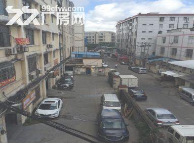 枋湖工业小区厂房出租2楼350平3楼1150平-图(5)