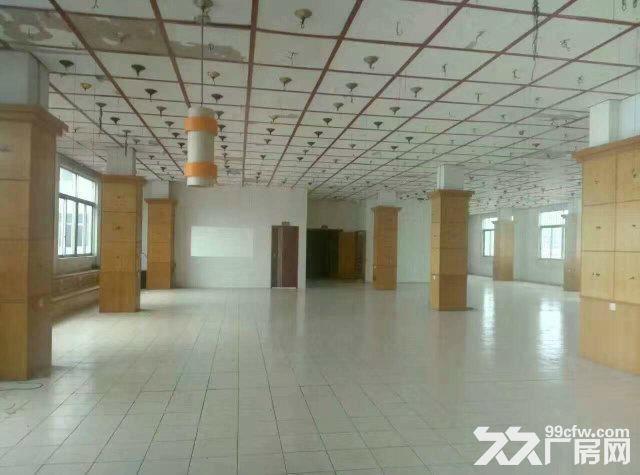 (出租)中山东升镇独门独院厂房2层出租现成办公、宿舍、食堂-图(4)