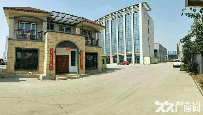 出售长沙工程机械产业园工业园区年收租200万占地1万平升值大-图(2)