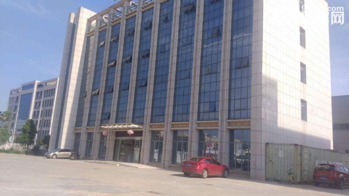 出售长沙工程机械产业园工业园区年收租200万占地1万平升值大-图(5)